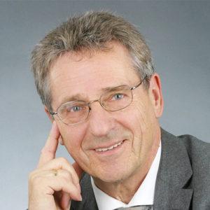 Prof. Dr. Werner Olle