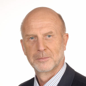 Prof. Dr.-Ing. Egon Müller