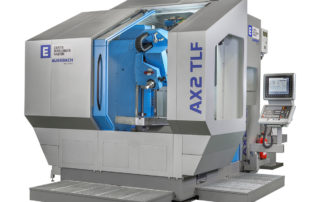 Werkzeugmaschine der AUERBACH Maschinenfabrik || Foto: ERMAFA Sondermaschinen- und Anlagenbau GmbH, AUERBACH Maschinenfabrik