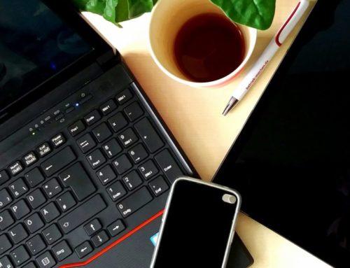 """Arbeit 4.0: """"Bring Your Own Device"""" – ausgewählte rechtliche Fragestellungen"""