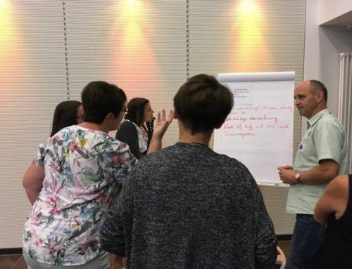 """Thementag """"Digitalisierung für die Unternehmer der Zukunft"""" – Rückblick 03.08.2017"""
