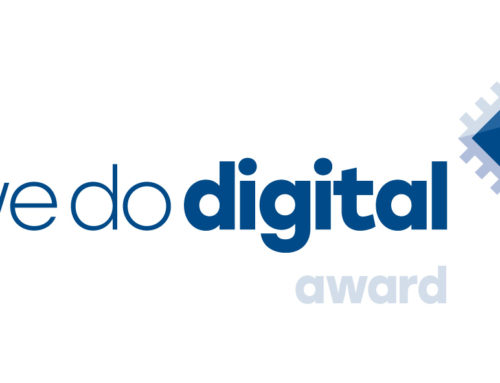 we do digital award 2018