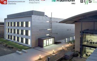 || © Fraunhofer IWU, BTS Rail Saxony