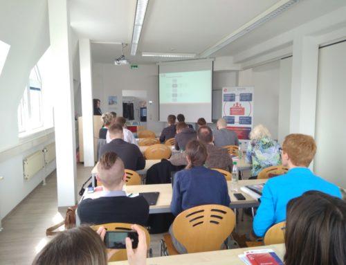 """Basisworkshop """"Prozessoptimierung als Vorstufe der Digitalisierung"""" – Rückblick 20.03.2018"""