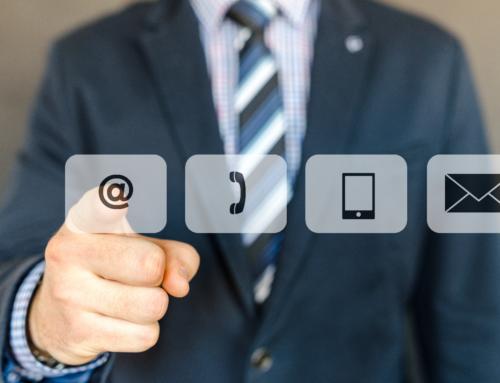 """Basisworkshop """"Rechtskonforme Online-Kommunikation – Wir helfen gerne!"""" – Rückblick 08.05.2018"""