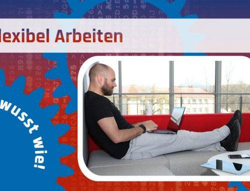 Arbeit 4.0: Flexible Arbeitszeit – flexibler Arbeitsort