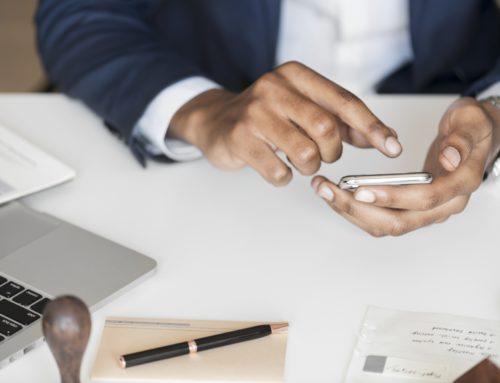 Datenschutz für Kleinunternehmen und Freiberufler (EU-DSGVO)