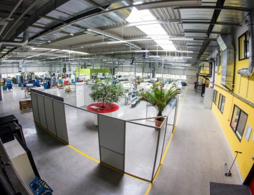 Einfach digitalisieren – Schrittweise zur effizienteren Materialwirtschaft