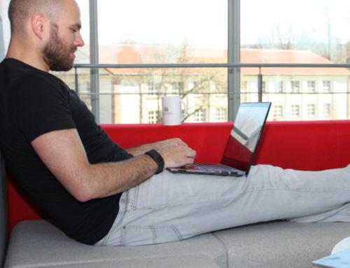 Flexible Arbeit im Kontext eines digitalen Unternehmens