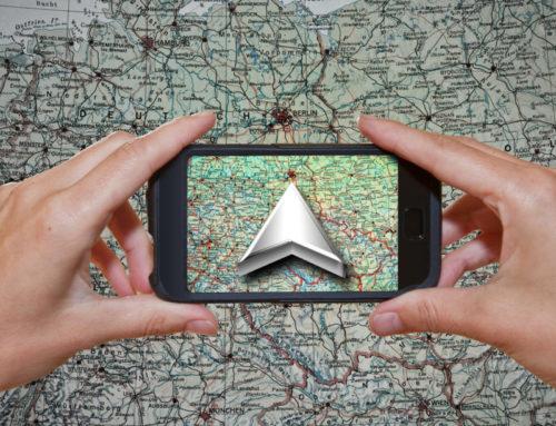 Geoinformatik und Geodaten für Unternehmen nutzen