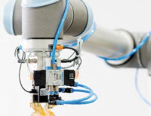Robotergestützte Montage