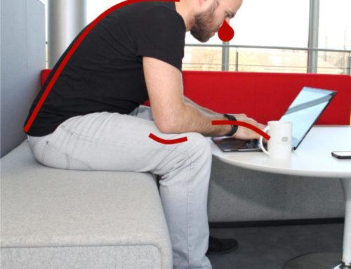 Gesund und sicher arbeiten an PC, Notebook & Co.
