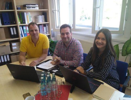 Datenbrille & Co. für Instandhaltung und Service – Umsetzungsprojekt gestartet