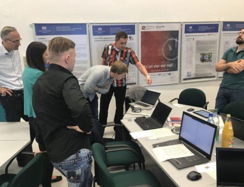 """Fachworkshop """"Prozessmanagement Teil 3: Anwenden von Methoden und Tools"""" – Rückblick 12.09.2018"""