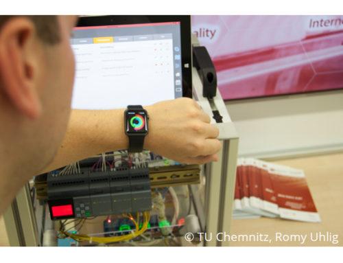 Optische interaktive Assistenzsysteme – Ein Überblick