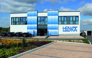 || © HENKA Werkzeuge + Werkzeugmaschinen GmbH
