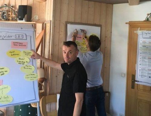 Transferprojekt mit der DREGENO Seiffen eG erfolgreich beendet