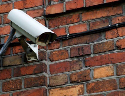 Auch offene Videoüberwachung nur auf Verdacht?