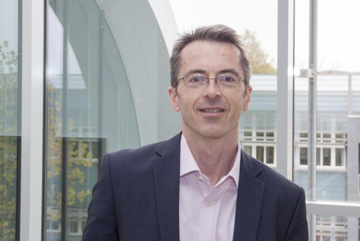 Prof. Dr.-Ing. habil. Ralph Riedel
