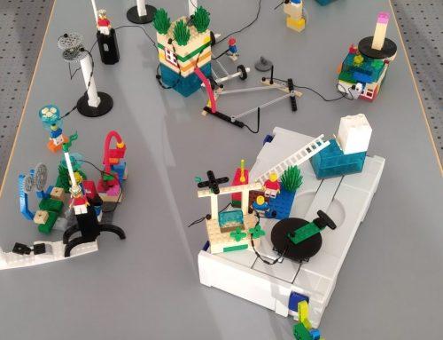 LEGO® SERIOUS PLAY® für die Immobilienwirtschaft