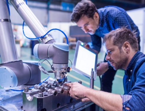Einsatzfelder in der Robotik