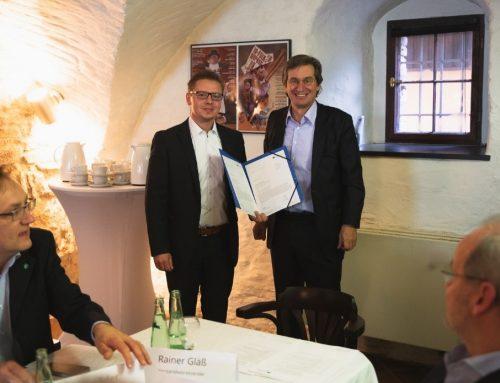 Kooperation mit Südwestsachsen Digital e.V. unterzeichnet