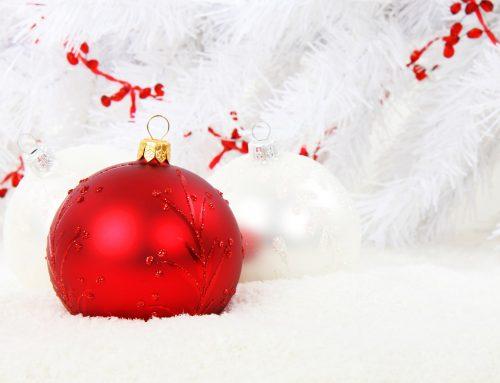 Es waren einmal … Weihnachtsgrüße … danke EU-DSGVO!?