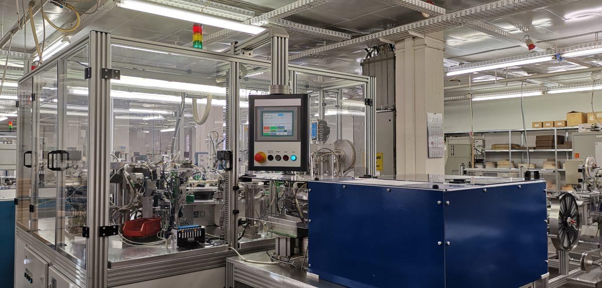 || © FROLYT Kondensatoren und Bauelemente GmbH
