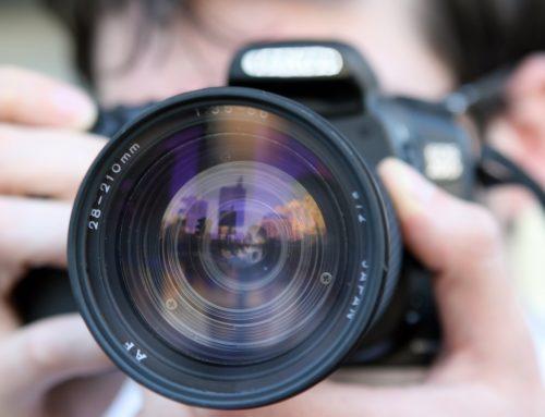 Datenschutzkonformes Fotografieren im DSGVO-Zeitalter – unmöglich?
