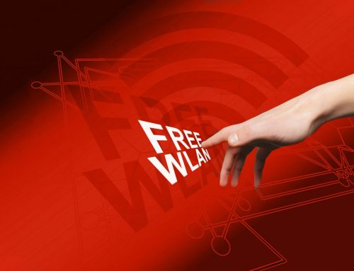 Überall Internet – überall Haftung?