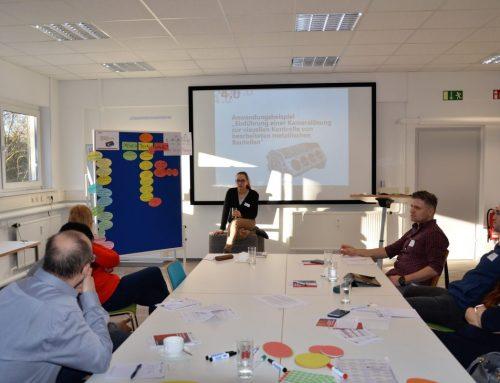 Erfolgreich durch agile Projektmanagementmethoden