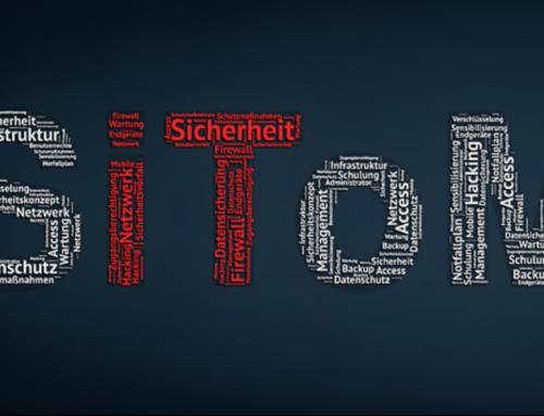 SiToM – Das Sicherheitstool Mittelstand
