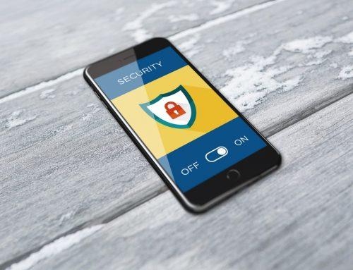 Vortrag IT-Sicherheit mobiler Endgeräte