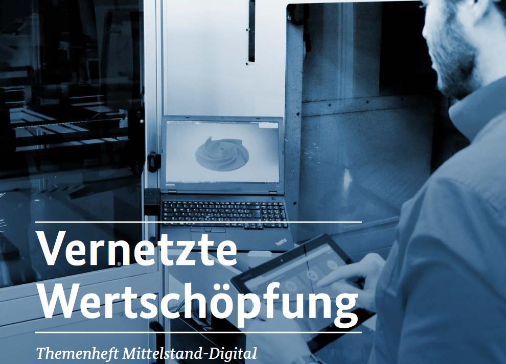 ||© Mathias Eiber, Mittelstand 4.0-Kompetenzzentrum Ilmenau