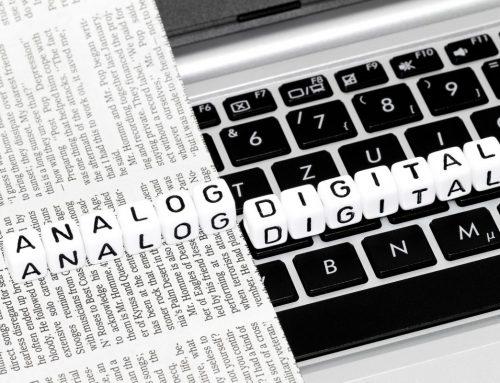 Digitalisierung – 10 Goldene Regeln aus der Praxis