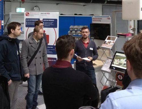 Industrial IoT – Von der Idee zum Projekt