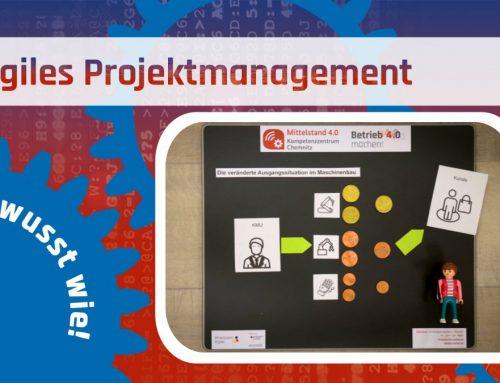 Gewusst wie: Agiles Projektmanagement