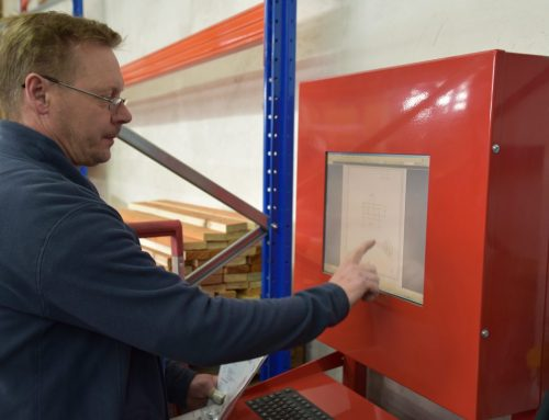 Effizienz durch Wissensmanagement in der Blechverarbeitung