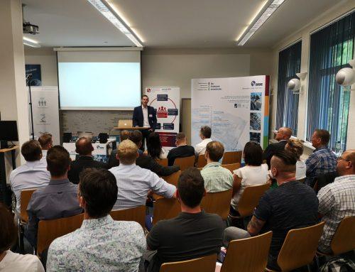 Digitale Rückverfolgbarkeit in der Produktion von KMU