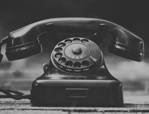 EuGH zur telefonischen Erreichbarkeit von Online-Händlern