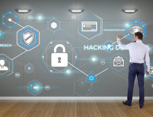 IT-Sicherheitsmanagement in kleinen und mittleren Unternehmen