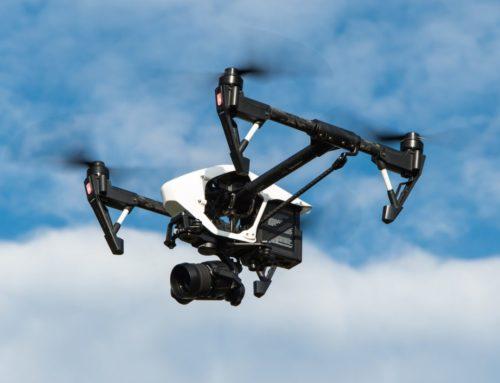 Der Einsatz von Drohnen auf Baustellen