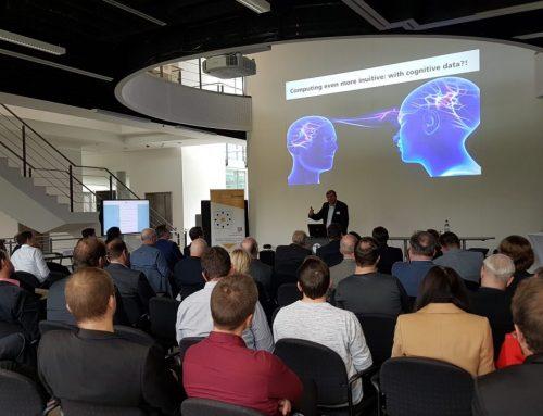 KI-Hub Sachsen: Wir bringen KI in die Anwendung!