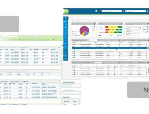 Gebrauchstaugliche Softwareoberflächen gestalten