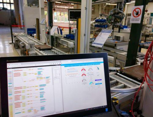 Retrofit 4.0 – Wie Sie alte Maschinen ins digitale Zeitalter bringen?