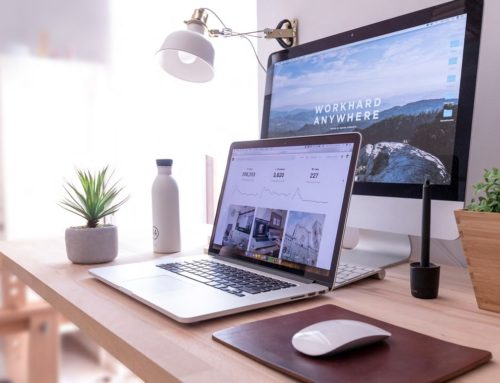 Die Psyche im Lot – Digital und gesund arbeiten