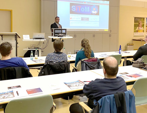 "Basisworkshop ""IT-Sicherheit"""