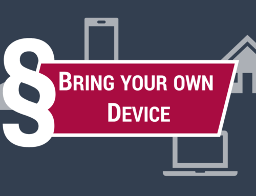 Bring your own device (Videos)