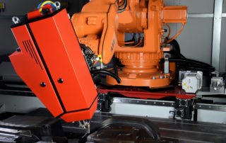 Multi-Technologiezelle || © Fraunhofer IPT