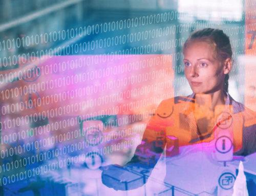 Maschinelles Lernen in der Produktion